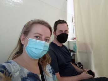 17 observation after sinopharm vaccine bishkek kyrgyzstan