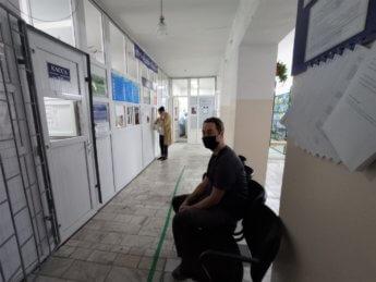 5 family medical center no 7 bishkek kyrgyzstan registration