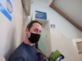 6 family medical center no 7 bishkek sinopharm vaccination foreigner tourist visa