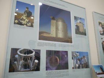 5 ulugh beg astronomical institute uzbekistan maydanak observatory