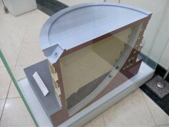 6 ulugh beg observatory quadrant principle device