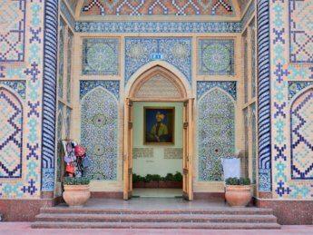 8 ulugh beg observatory museum entrance price samarkand uzbekistan