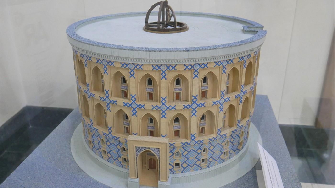 Z age of empires 2 ulugh beg observatory wonder tatar civilization tatars (2)