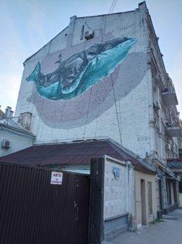 street art in ukraine