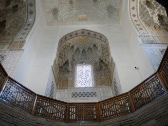 Bibi Khanym mausoleum 3 samarkand museums